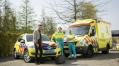 Huisartsenpost kan direct ambulance alarmeren tijdens pilot project